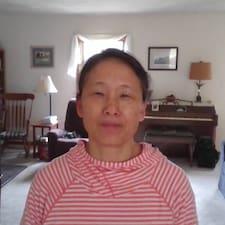 Profil korisnika Kyongsuk