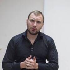 Николай Brukerprofil