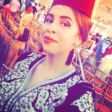 Više informacija o domaćinu: Fatima Zahra