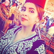 Подробнее о хозяине Fatima Zahra
