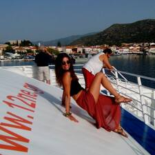 Vasileia User Profile