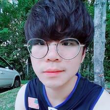 Profil utilisateur de Sun Jae