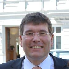 Rüdiger的用户个人资料