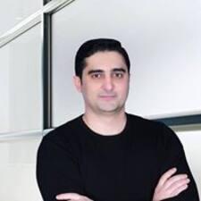 Zaur User Profile