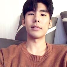 MinWook User Profile