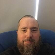 Profil utilisateur de Brad