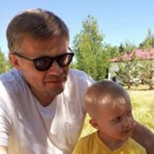 Volodymyr - Profil Użytkownika