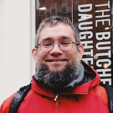 Profil korisnika Karl Erik