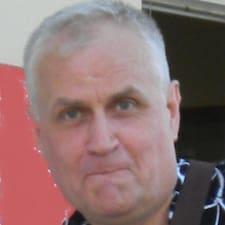 Raimonds User Profile