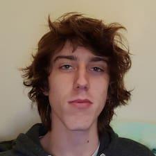 Lorin felhasználói profilja