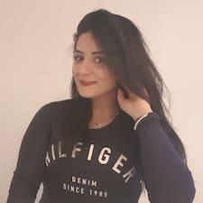 Sahar User Profile
