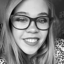 Jolisa felhasználói profilja