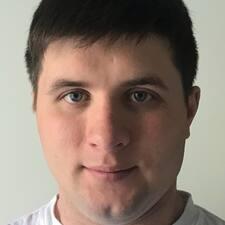 Димон felhasználói profilja