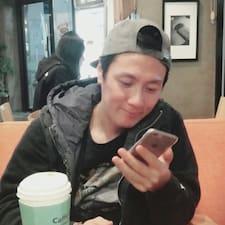 Jaeho - Profil Użytkownika