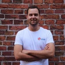Profilo utente di Melcher