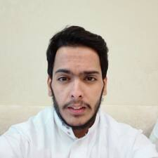 โพรไฟล์ผู้ใช้ Abdulsalam