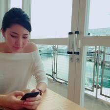 Profil Pengguna Ikumi