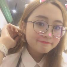 铭霞 User Profile