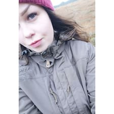 Profil Pengguna Jenna