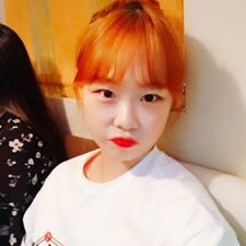 Perfil de usuario de 태영