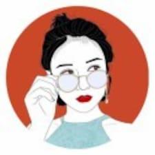 晓彤 Kullanıcı Profili