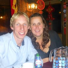 Kevin And Sarah er SuperHost.