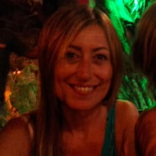 Elda Brukerprofil