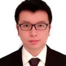 Профиль пользователя Qinghang