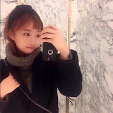 Seo Eun User Profile
