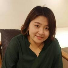 Hyekyung的用户个人资料