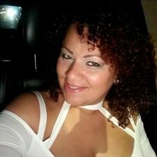 Nerida felhasználói profilja