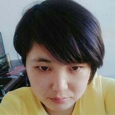 花 User Profile