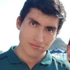 Rodrigo Austin felhasználói profilja