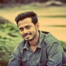 Profil utilisateur de Shikhil