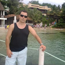 Márcio - Profil Użytkownika