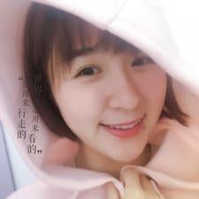 妞妞 Kullanıcı Profili