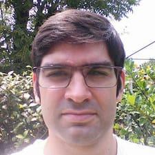 Jose Guillermo User Profile