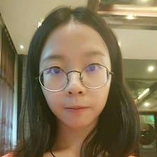 师竹 User Profile