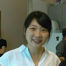 Perfil de usuario de Mingshuo