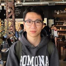 Profil korisnika Tianyuan