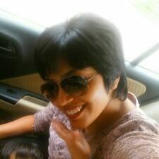 Vineetha User Profile