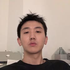 Profil korisnika Xiao