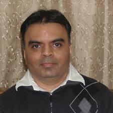 Vikramさんのプロフィール