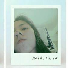 珂帆 User Profile