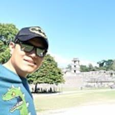 Профіль користувача Manuel Jesús