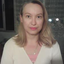 Μαρουλιώ User Profile