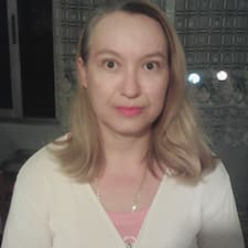 Profil utilisateur de Μαρουλιώ