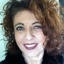 Profil utilisateur de Rosita