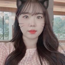 Nutzerprofil von 장미