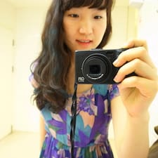 Profil utilisateur de Jakyung
